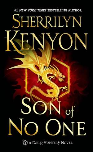 Son of No One de Sherrilyn Kenyon