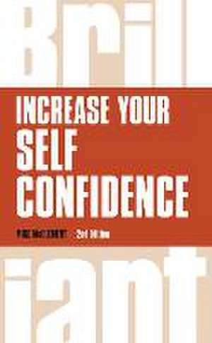 Increase your self confidence de Mike McClement