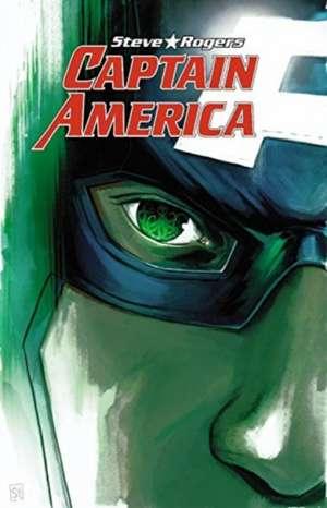 Captain America: Steve Rogers Vol. 2 - The Trial Of Maria Hill de Nick Spencer