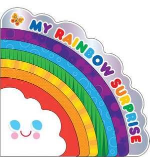 My Rainbow Surprise de Amy E. Sklansky