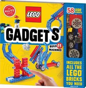 LEGO Gadgets imagine