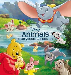 Disney Animals Storybook Collection imagine