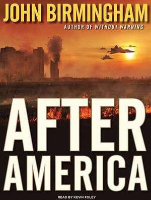 After America de John Birmingham