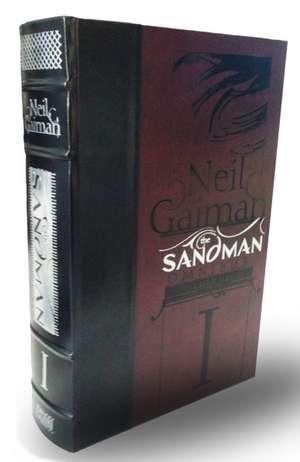 The Sandman Omnibus. Volume I
