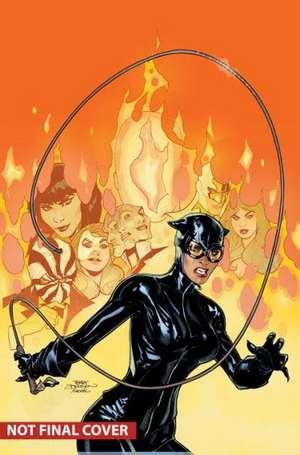 Catwoman Vol. 5