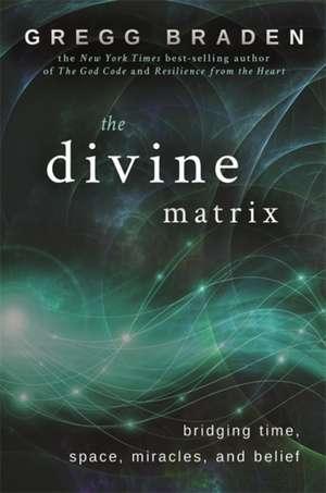 The Divine Matrix imagine