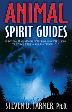 Animal Spirit Guides imagine