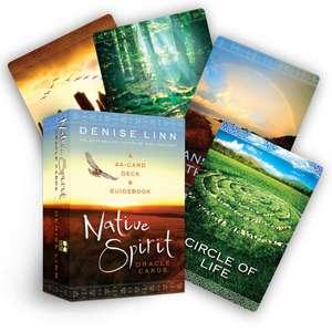 Native Spirit Oracle Cards de Denise Linn