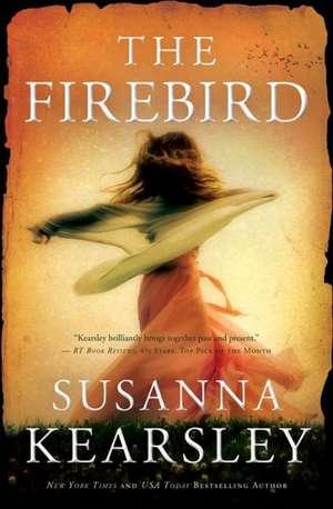 The Firebird de Susanna Kearsley
