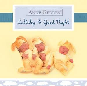 Lullaby and Good Night