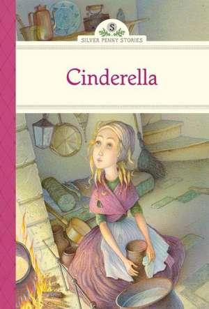 Cinderella de Valerie Sokolava