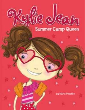 Summer Camp Queen de M. Peschke