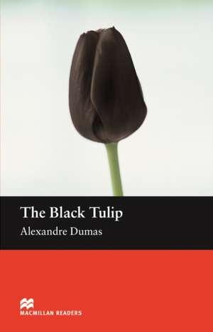 Macmillan Readers Black Tulip The Beginner de Alexandre Dumas