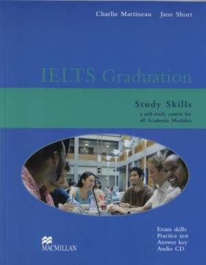 Allen, M: IELTS Graduation de Charlie Martineau
