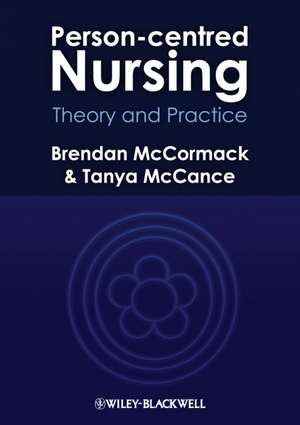Person–centred Nursing