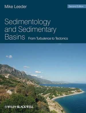 Sedimentology and Sedimentary Basins imagine