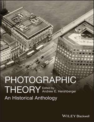 Photographic Theory