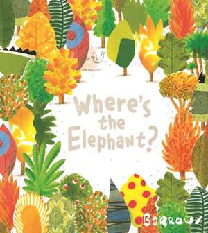 Where is the Elephant?