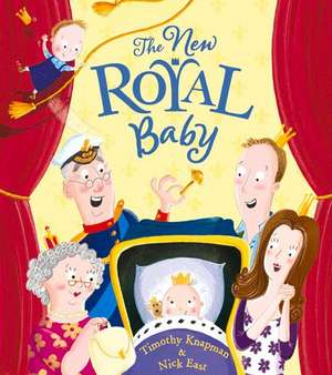 The New Royal Baby