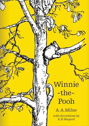Winnie-the-Pooh. 90th Anniversary Edition