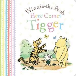 Egmont Publishing UK: Winnie-the-Pooh: Here Comes Tigger de  Egmont Publishing UK
