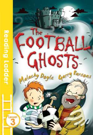 The Football Ghosts