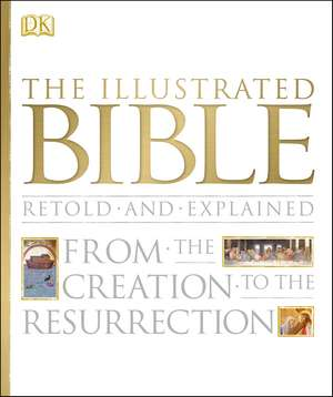 The Illustrated Bible