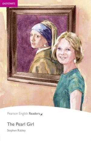 Pearl Girl, The, Easystart, Penguin Readers:  Dead Man's Chest, Level 3, Penguin Readers de Stephen Rabley