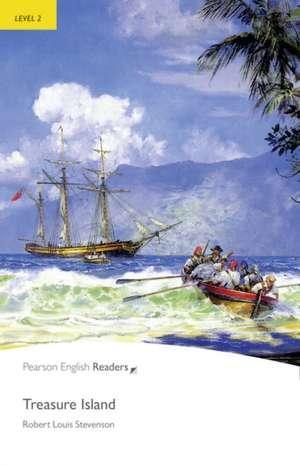 Treasure Island, Level 2, Penguin Readers:  Dead Man's Chest, Level 3, Penguin Readers de Robert Louis Stevenson