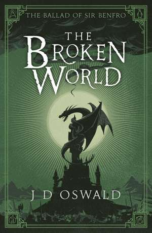 The Broken World