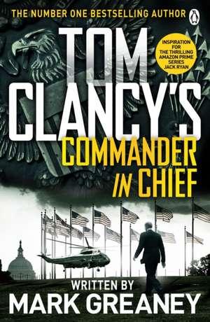 Tom Clancy's Commander-in-Chief imagine