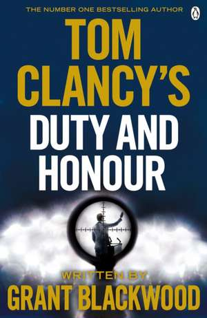 Tom Clancy's Duty and Honour pdf