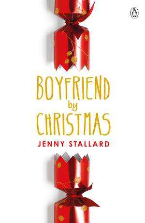 Boyfriend by Christmas