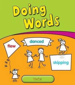 Doing Words