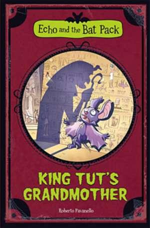 King Tut's Grandmother