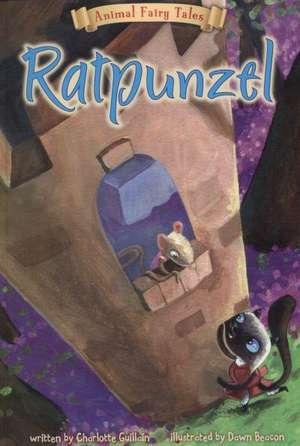 Ratpunzel