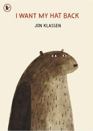 I Want My Hat Back de Jon Klassen