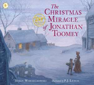 The Christmas Miracle of Jonathan Toomey de Susan Wojciechowski