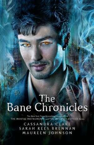 The Bane Chronicles de Cassandra Clare