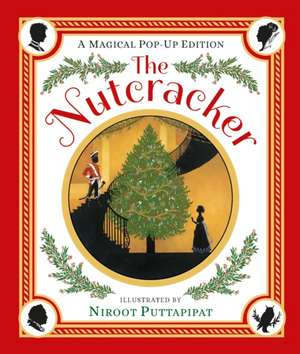 Puttapipat, N: The Nutcracker de N Puttapipat