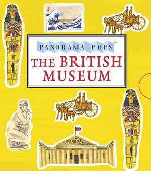 Anonymous: The British Museum: Panorama Pops de  Anonymous