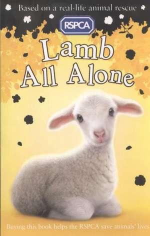 Lamb All Alone
