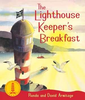 xhe Lighthouse Keeper's Breakfast