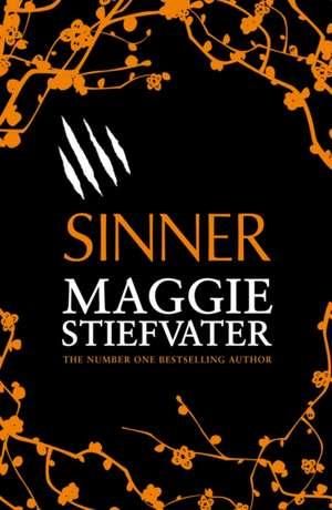 Sinner de Maggie Stiefvater