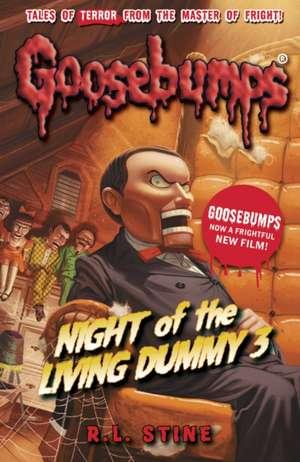 Night Of The Living Dummy III