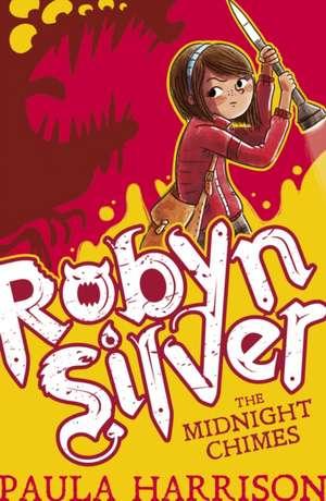 Robyn Silver
