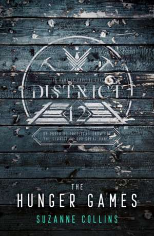 The Hunger Games 1. 10th Anniversary Edition de Suzanne Collins