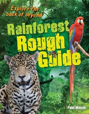 Rainforest Rough Guide