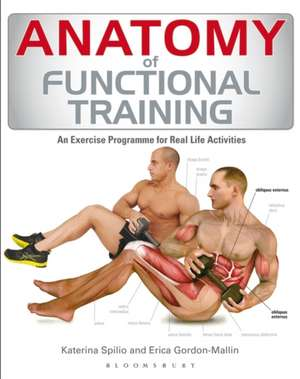 Anatomy of Functional Training