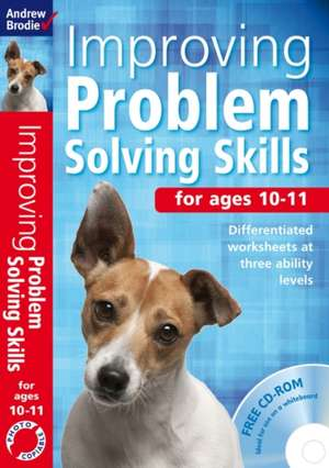 Improving Problem Solving Skills for ages 10-11